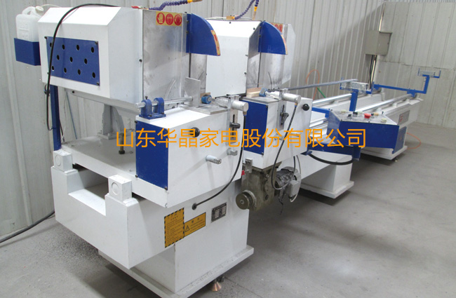 Aluminum Alloy Frame Cutting Machine